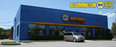 Bloomington NAPA Auto Parts - Southern Indiana Parts Inc