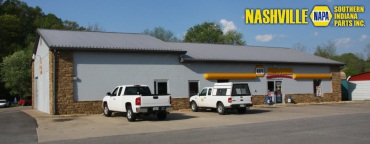 Nashville NAPA Auto Parts - Southern Indiana Parts Inc