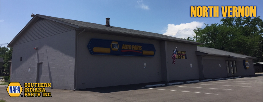 North Vernon NAPA Auto Parts - Southern Indiana Parts Inc