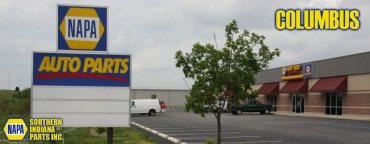 Columbus NAPA Auto Parts - Southern Indiana Parts Inc